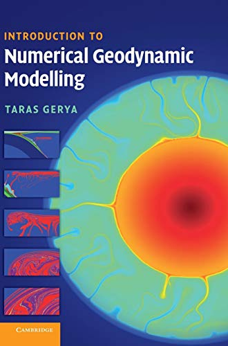 9780521887540: Introduction to Numerical Geodynamic Modelling