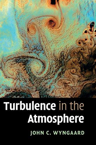 9780521887694: Turbulence in the Atmosphere Hardback