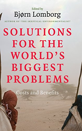 9780521887724: Solutions for the World's Biggest Problems: Costs and Benefits