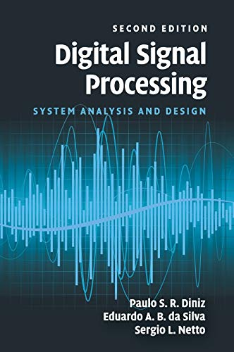 9780521887755: Digital Signal Processing: System Analysis and Design