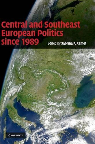 9780521888103: Central and Southeast European Politics since 1989