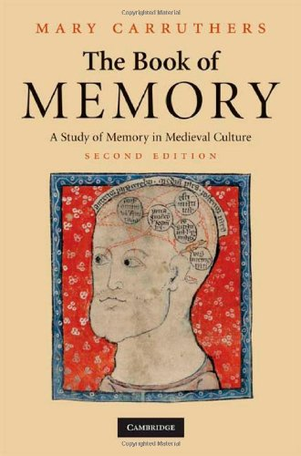 9780521888202: The Book of Memory: A Study of Memory in Medieval Culture (Cambridge Studies in Medieval Literature)
