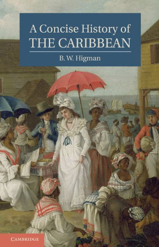 9780521888547: A Concise History of the Caribbean (Cambridge Concise Histories)