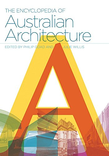 9780521888578: The Encyclopedia of Australian Architecture