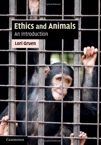 9780521888998: Ethics and Animals: An Introduction (Cambridge Applied Ethics)