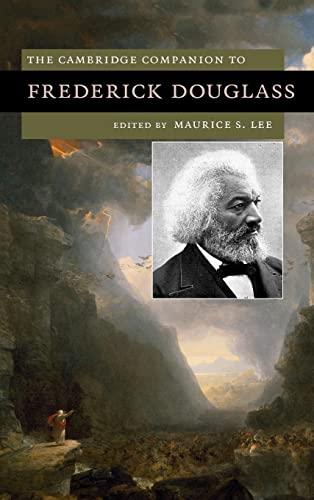 9780521889230: The Cambridge Companion to Frederick Douglass Hardback (Cambridge Companions to Literature)