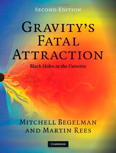 9780521889445: Gravity's Fatal Attraction: Black Holes in the Universe