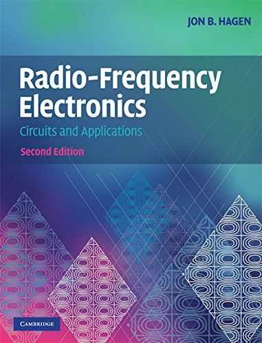 9780521889742: Radio-Frequency Electronics: Circuits and Applications