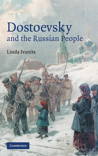 9780521889933: Dostoevsky and the Russian People