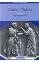 9780521890755: Visions of Politics 3 Volume Set