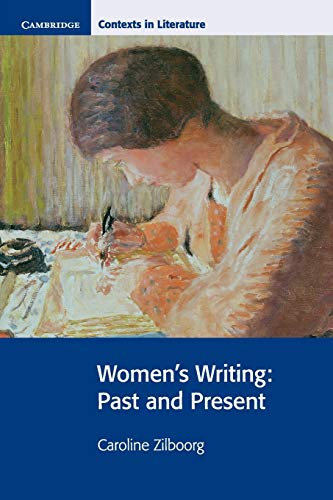 9780521891264: Women's Writing: Past and Present