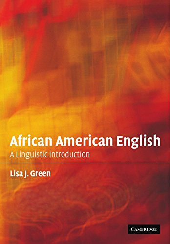 9780521891387: African American English: A Linguistic Introduction
