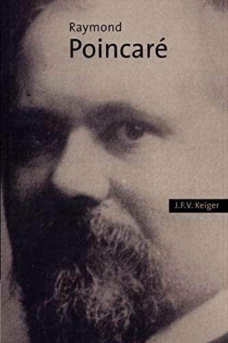 9780521892162: Raymond Poincaré