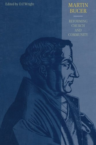 9780521892520: Martin Bucer: Reforming Church and Community