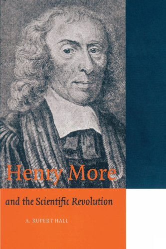 9780521892643: Henry More: and the Scientific Revolution (Cambridge Science Biographies)