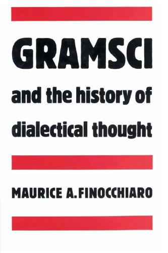 9780521892698: Gramsci and the History of Dialectical Thought