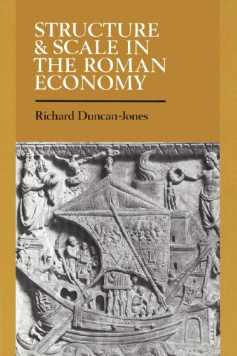 9780521892896: Structure and Scale in the Roman Economy