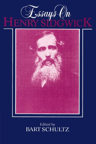 9780521893046: Essays on Henry Sidgwick