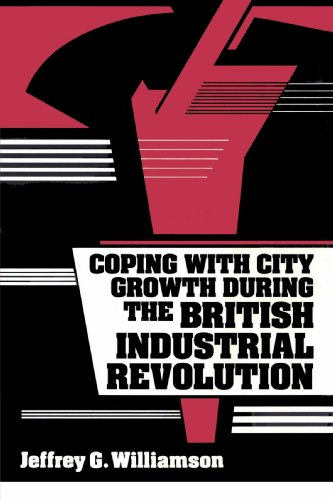 9780521893886: Coping with City Growth during the British Industrial Revolution
