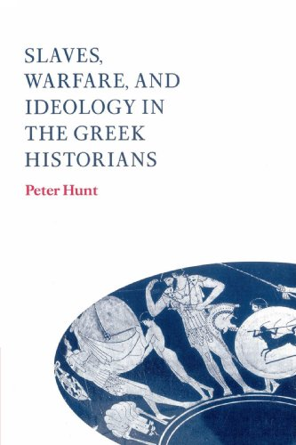 9780521893909: Slaves, Warfare, and Ideology in the Greek Historians