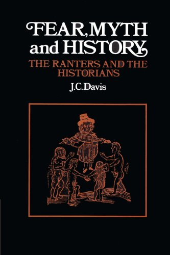 9780521894197: Fear, Myth and History: The Ranters and the Historians