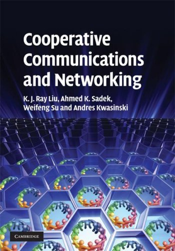 9780521895132: Cooperative Communications and Networking Hardback