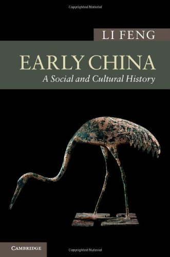 9780521895521: Early China: A Social and Cultural History (New Approaches to Asian History)