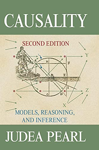 9780521895606: Causality: Models, Reasoning and Inference