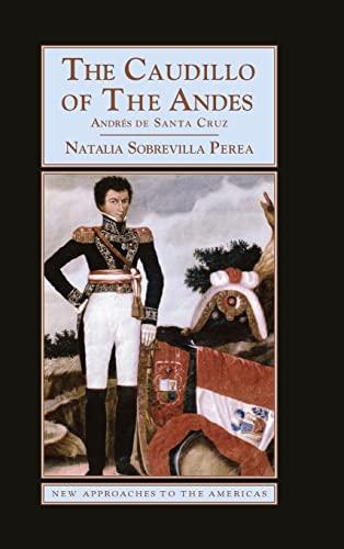 The Caudillo of the Andes: NATALIA SOBREVILLA PEREA