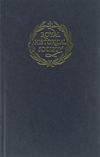 9780521896054: Transactions of the Royal Historical Society: Volume 17: Sixth Series (Royal Historical Society Transactions)