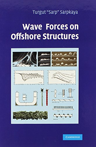 9780521896252: Wave Forces on Offshore Structures