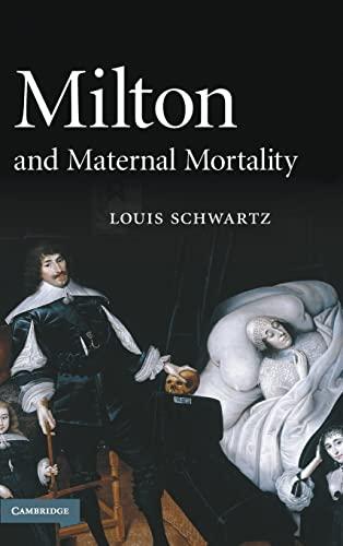 9780521896382: Milton and Maternal Mortality