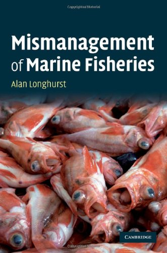 9780521896726: Mismanagement of Marine Fisheries