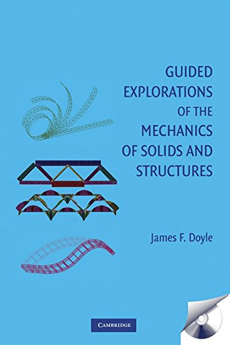 9780521896788: Guided Explorations of the Mechanics of Solids and Structures (Cambridge Aerospace Series)