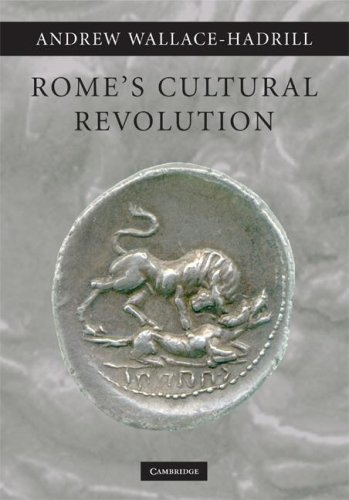 9780521896849: Rome's Cultural Revolution