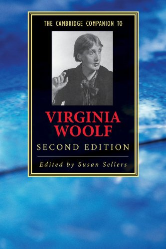 9780521896948: The Cambridge Companion to Virginia Woolf (Cambridge Companions to Literature)