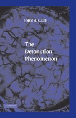9780521897235: The Detonation Phenomenon