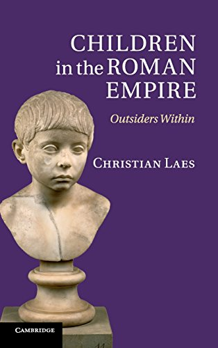 9780521897464: Children in the Roman Empire: Outsiders Within
