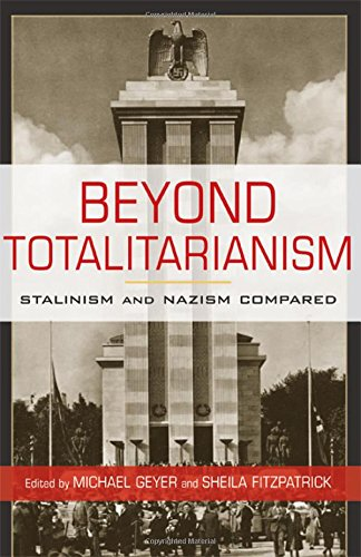 9780521897969: Beyond Totalitarianism: Stalinism and Nazism Compared
