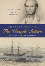9780521898386: Charles Darwin: The Beagle Letters