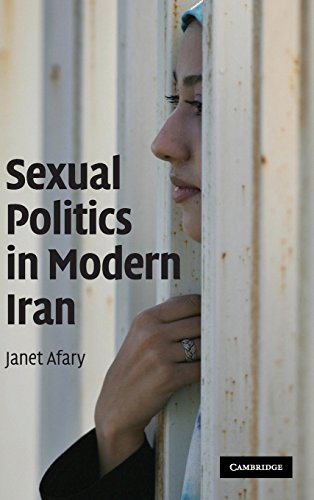 9780521898461: Sexual Politics in Modern Iran