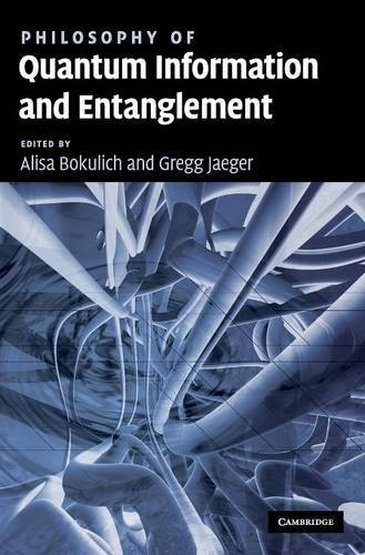 9780521898768: Philosophy of Quantum Information and Entanglement Hardback