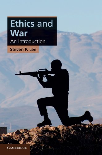 9780521898836: Ethics and War: An Introduction (Cambridge Applied Ethics)