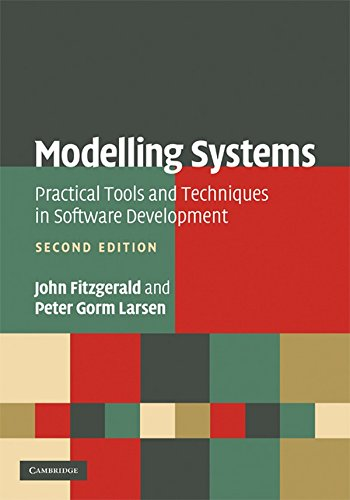9780521899116: Modelling Systems: Practical Tools and Techniques in Software Development