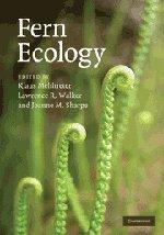 9780521899406: Fern Ecology