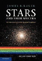 9780521899543: Stars and their Spectra: An Introduction to the Spectral Sequence