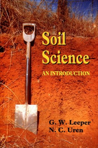 9780522844641: Soil Science: An Introduction