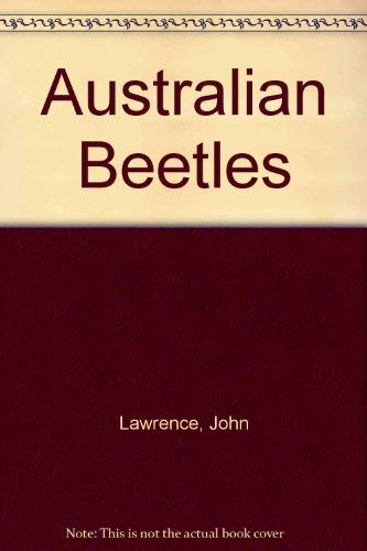 9780522845198: Australian Beetles