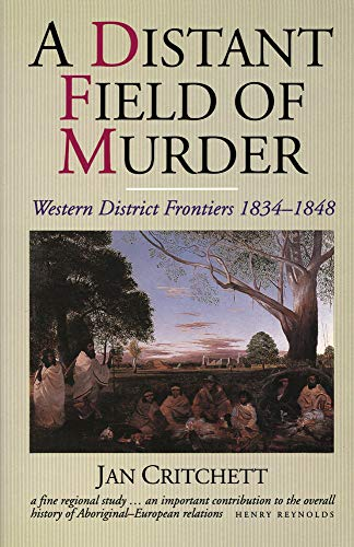 9780522845273: A Distant Field of Murder