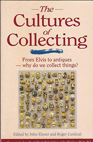 9780522846300: The Cultures of Collecting